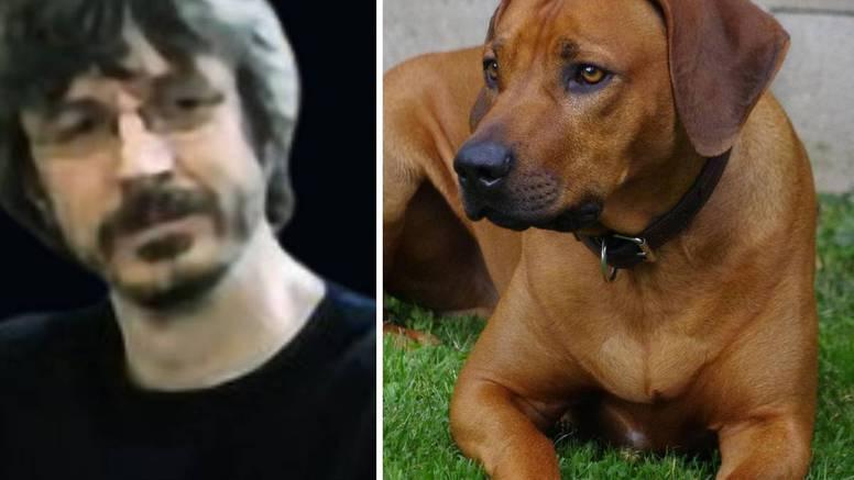 Nepravomoćna presuda: Ivor I. osuđen za silovanje psa, dobio samo godinu dana zatvora