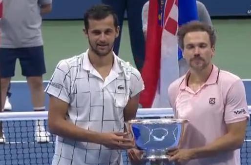 Paviću hrvatsko finale na US Openu! Mate i Soares ostavili Mektića i Koolhofa bez šanse