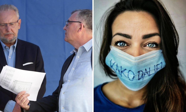 Previše je šaranja: Kad politika vodi igru, zabijamo autogolove