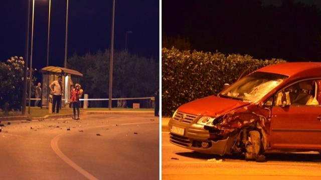 Sve je to zbog pijane vozačice: Otac poginuo, a kći (17) u komi