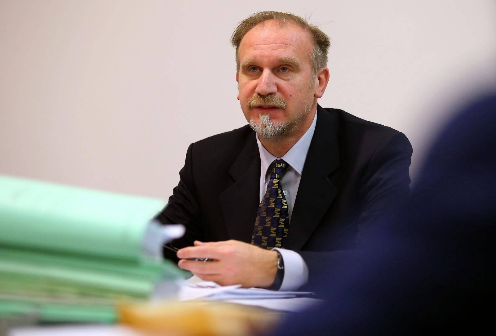 Šarić: Ustavni sud ne uvažava neovisnost i samostalnost DSV-a
