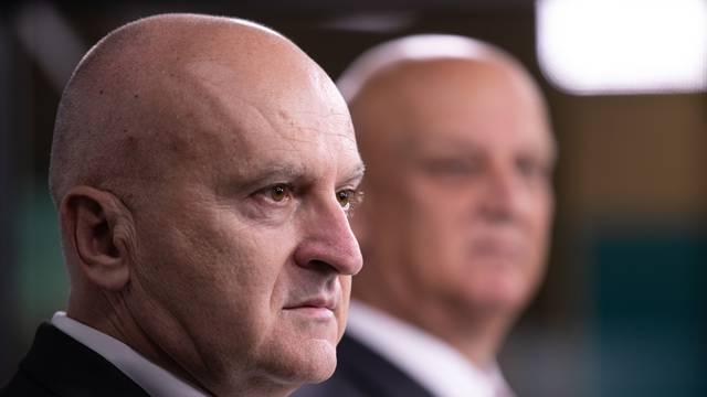 Matić: 'Milanović je broj jedan hrvatski političar, za razliku od Kolinde, ona je apsolutna nula'