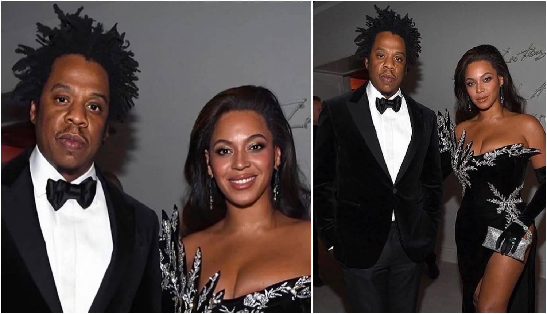 Ludi tulum: Jay-Z podivljao na čovjeka koji je snimao Beyonce