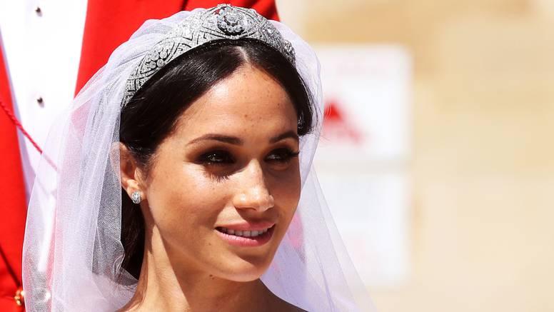 Luksuzna tijara: Omiljeni detalj plemićkih dama za vjenčanje