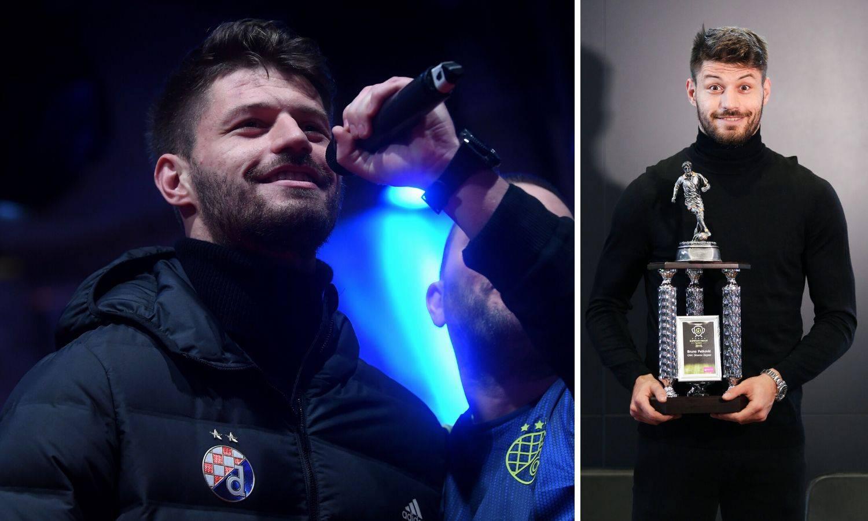 Petković: Neki su govorili da je dolazak u Dinamo korak nazad