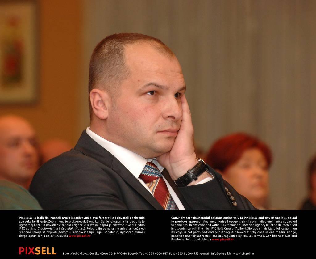Matija Topolovec/PIXSELL