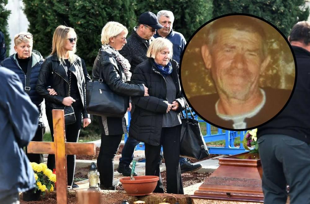 Pokopali 'Bracu': 'Sinu je naglo pozlilo na putu, u bolnici je...'