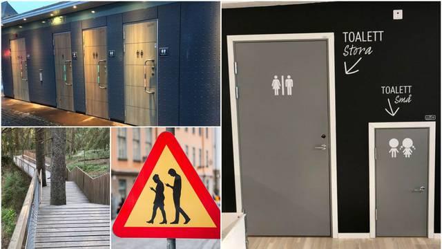 10 primjera kako su Šveđani na nekoj posve drugoj razini života