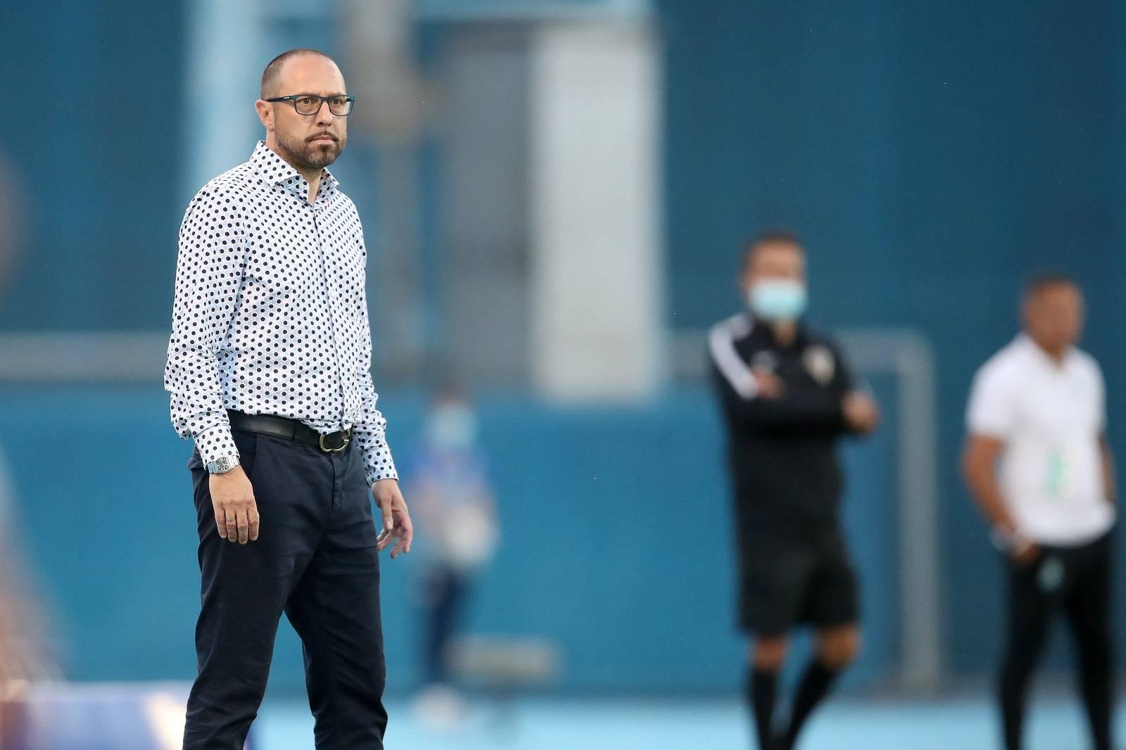 Dinamo i Osijek sastali se u 31. kolu HT Prve lige