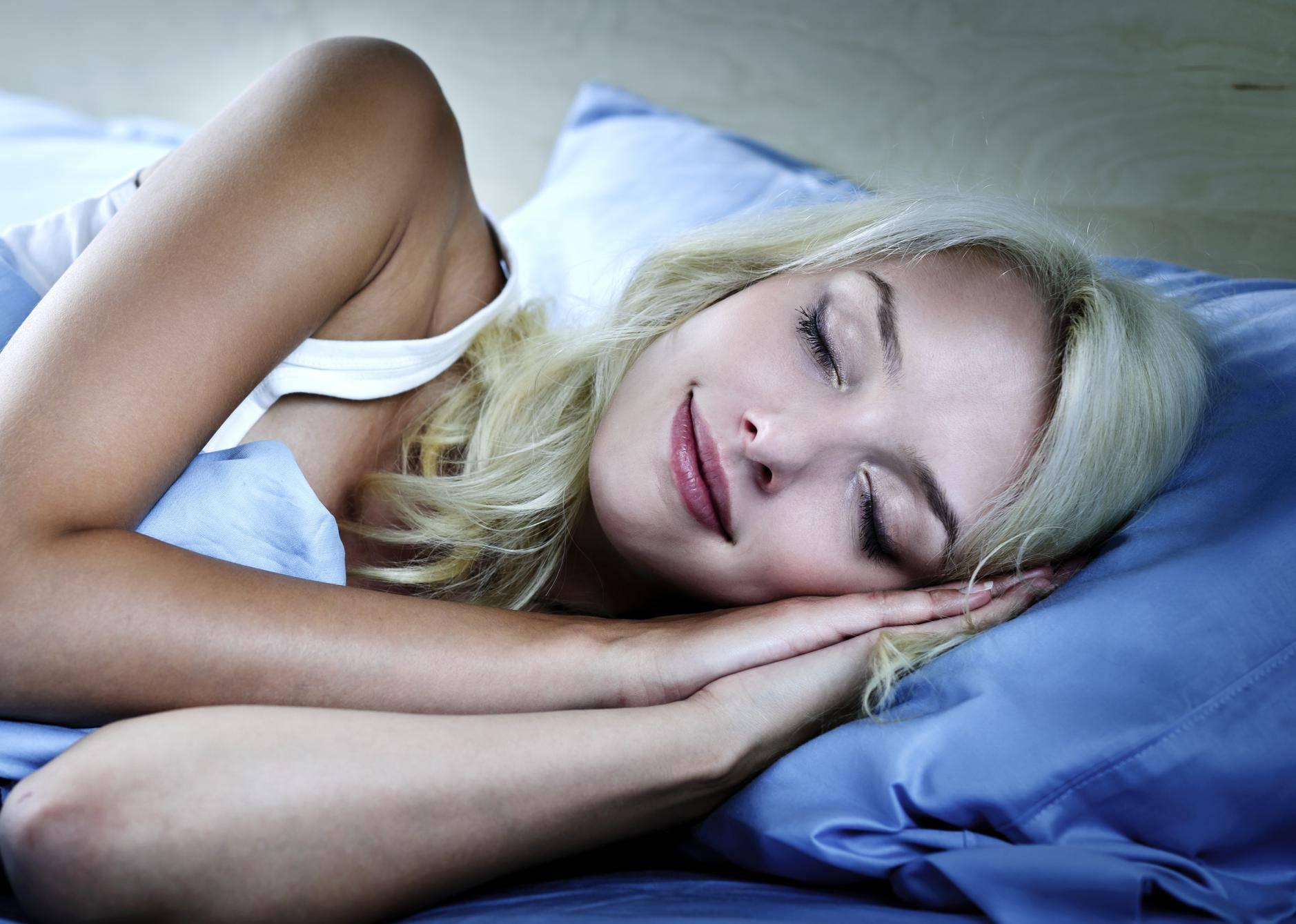 Samo 29 minuta spavanja više: Otkrili što to radi našem mozgu