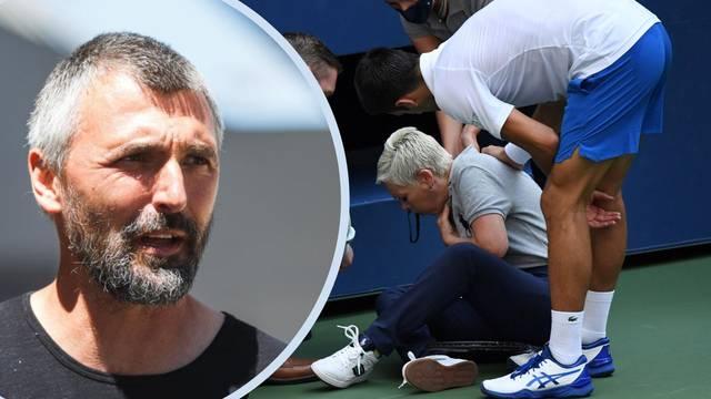Goran: Dvije je..ne minute, nisu smjeli diskvalificirati Novaka