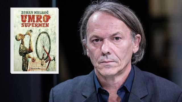 Nominiran za Frica: 'Rat i književnost uvijek idu skupa'