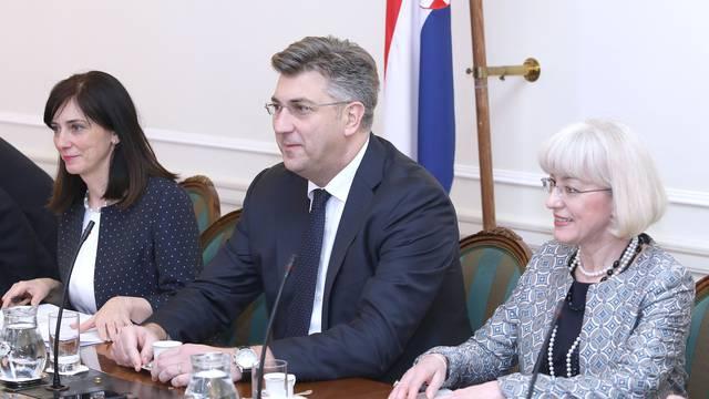 Ministarstvo objavilo kandidate koji ispunjavaju uvjete za ERS