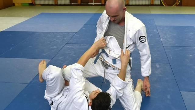 Judo i tenis djeci s teškoćama u razvoju pomažu da se uklope