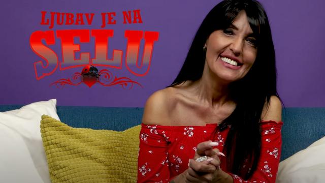 Ines gledala scene iz 'Ljubav je na selu': 'Ovo je početak, kad još nisam bila tako poznata'