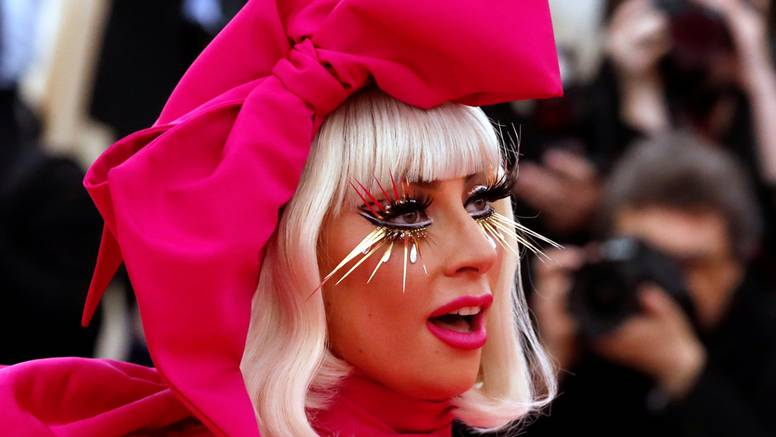 Shrvana Lady Gaga nudi pola milijuna dolara za ukradene pse