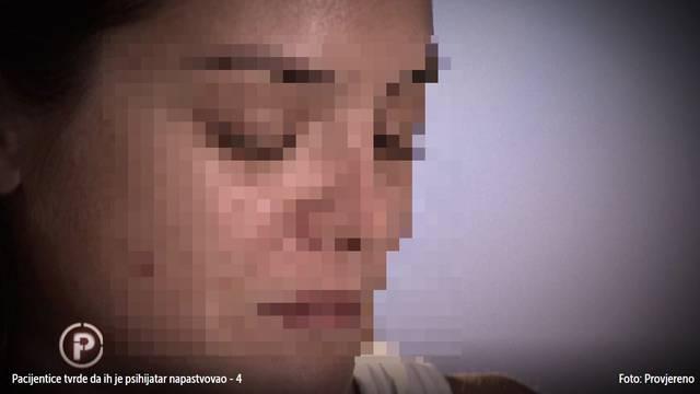 Pacijentice optužuju psihijatra iz Hrvatske: Tražio je da se skinem i pitao može li me dirati dolje