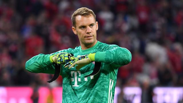 New contract with FC Bayern: Negotiations with new could take months.