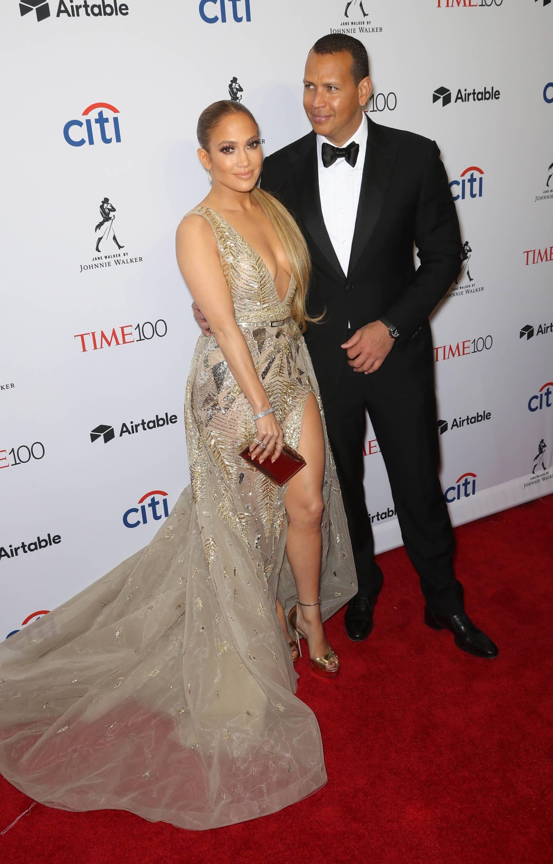 Time 100 Gala - New York