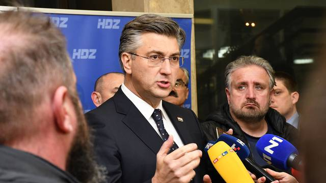 Obilježavanje 30.godišnjice HDZ-a Brodsko-posavske županije