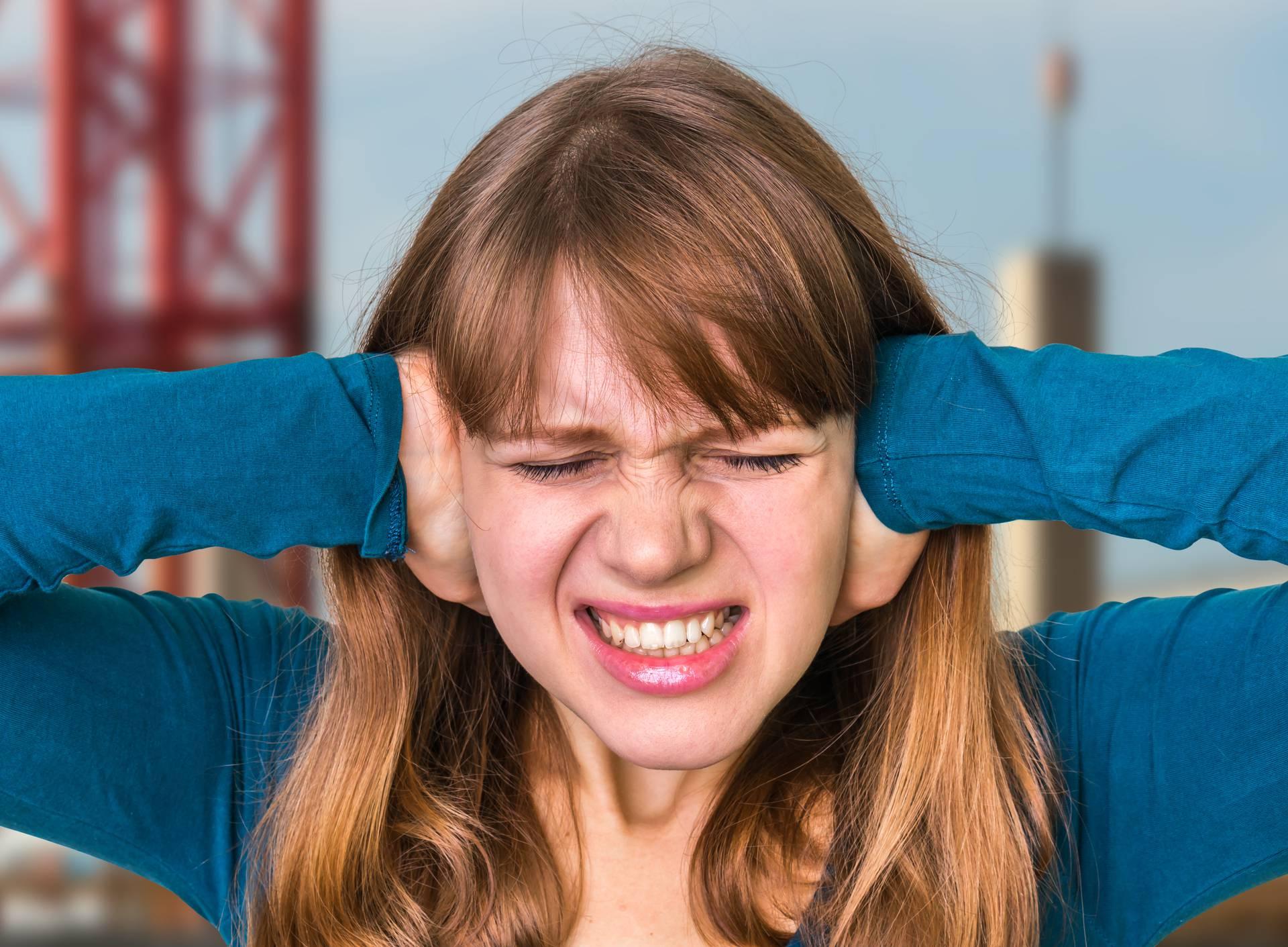 Uzrokuje stres, loš san... Zbog buke pate milijuni Europljana