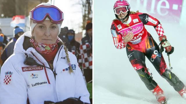 Mama Janica: Oskar nije stao na skije, neka se još zabavlja