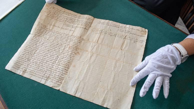 U Dubrovniku predstavili pisma koja su pisala dvojica sudionika Magellanove ekspedicije
