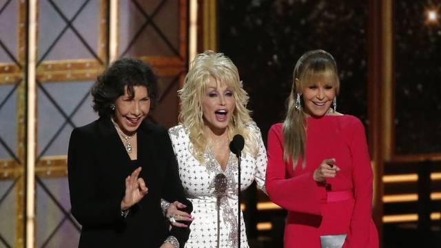 69th Primetime Emmy Awards â?? Show â?? Los Angeles