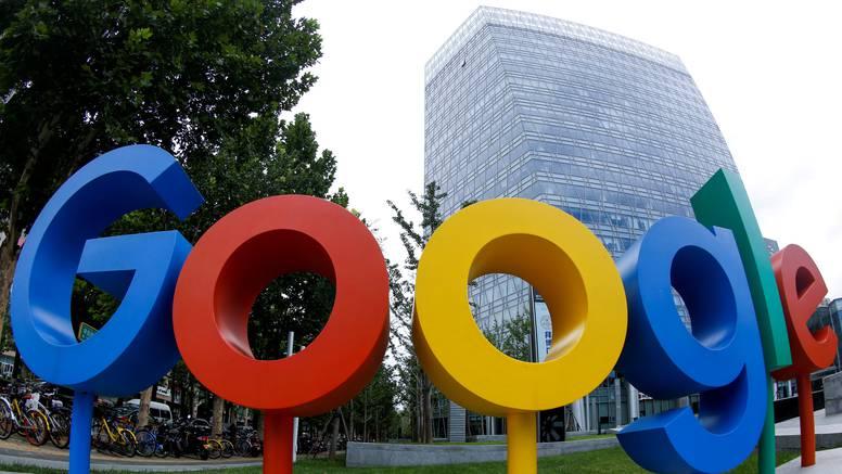 Google kažnjen zbog dijeljenja podataka o djeci na YouTubeu