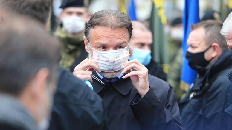 'Za širenje pandemije krivi su oni koji se ne pridržavaju mjera'