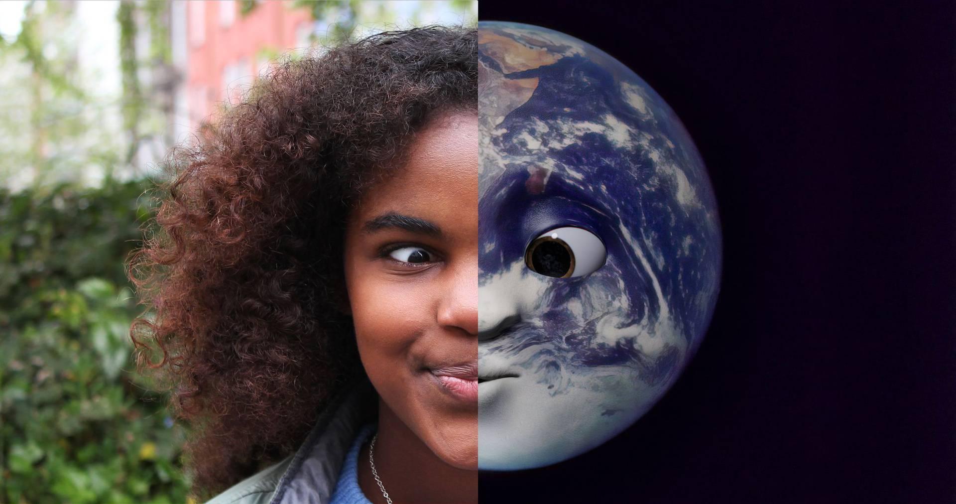 Earth Speakr: Poslušajte glas djece koja imaju sjajne ideje kako spasiti planetu Zemlju