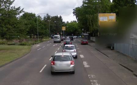 Neslavni rekorder: Hrvat jurio ulicama Frankfurta 163 km/h!