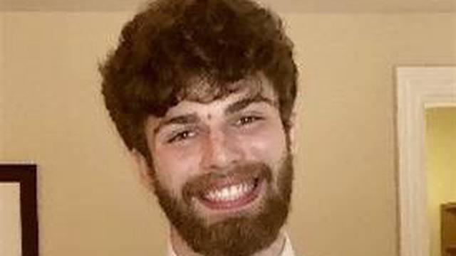 U Baškoj Vodi nestao je mladić iz Amerike. Jeste li ga vidjeli?