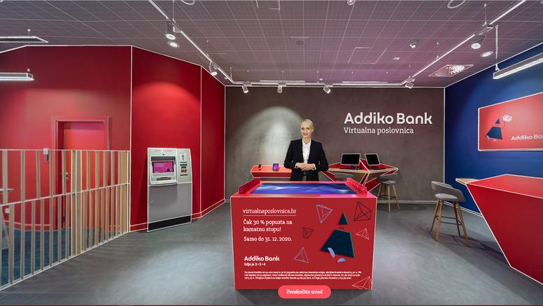 Jedina virtualna bankarska poslovnica u Hrvatskoj bilježi rast i donosi pogodnosti