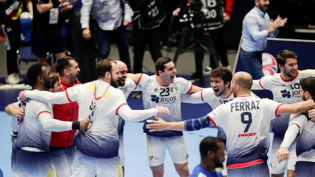 2020 Men's EHF European Handball Championship