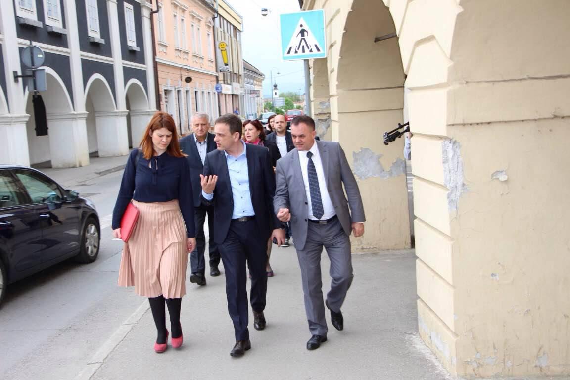 Kliman: Kontinentalni turizam u Slavoniji ima prilike za razvoj