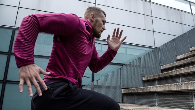Adidas predstavlja zimsku kolekciju COLD.RDY idealnu za trening na otvorenom