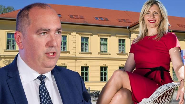 Državni tajnik Dulibić: Tužit ću Dijanu Zadravec za klevetu