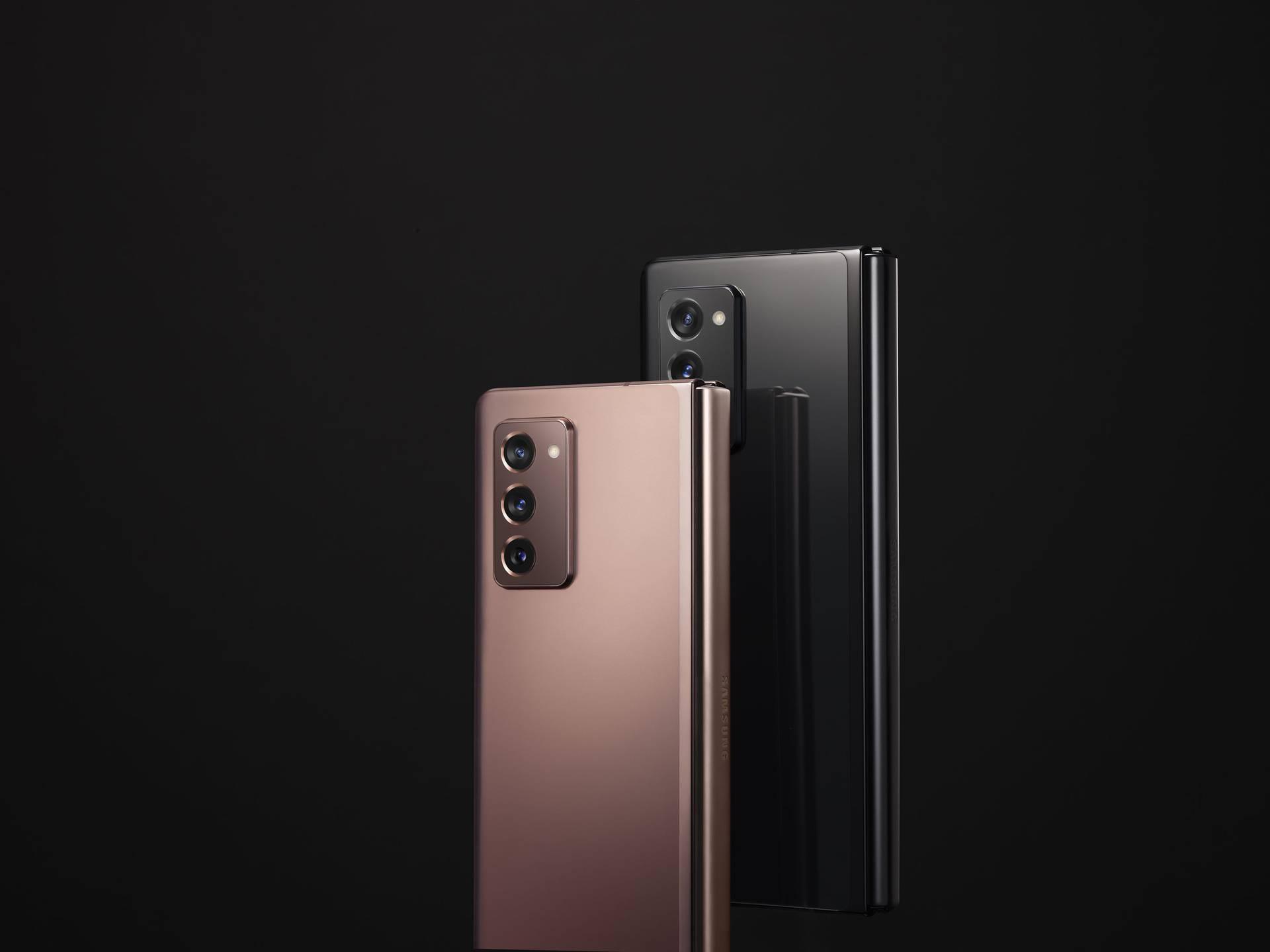 Nova era pametnih telefona uz Samsung Galaxy Z Fold2 5G