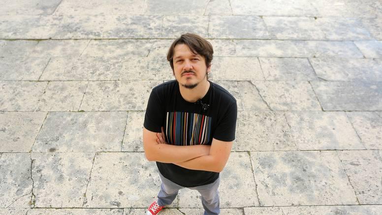 Želimir Periš: 'Roman je odlična pozicija za one bez identiteta...'