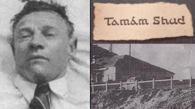 Vječni misterij: Pronađen je mrtav, s porukom 'Gotovo je'