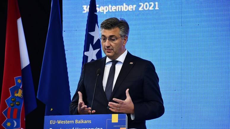 Plenković: U plusu smo 50 milijardi kuna, ali nismo u EU samo da uzmemo što više novca