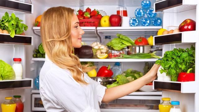 10 namirnica koje nikada ne bi trebali držati u svom hladnjaku