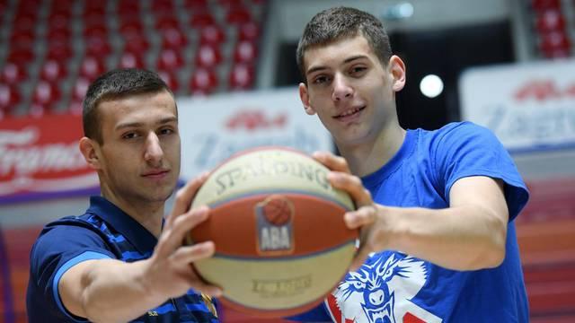 Prkačin junior: Radije bih SP s Hrvatskom nego titulu u NBA