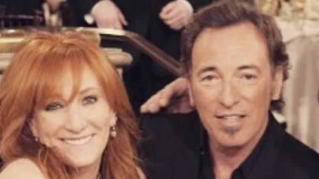 Springsteen je na Broadwayju do kraja godine: Počašćen sam