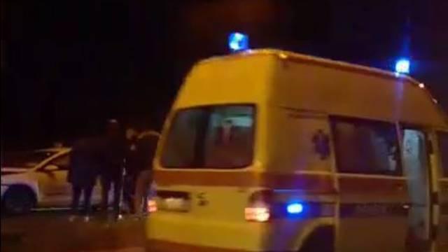 Sudar u Zagrebu: Jedan čovjek zatražio je liječničku pomoć