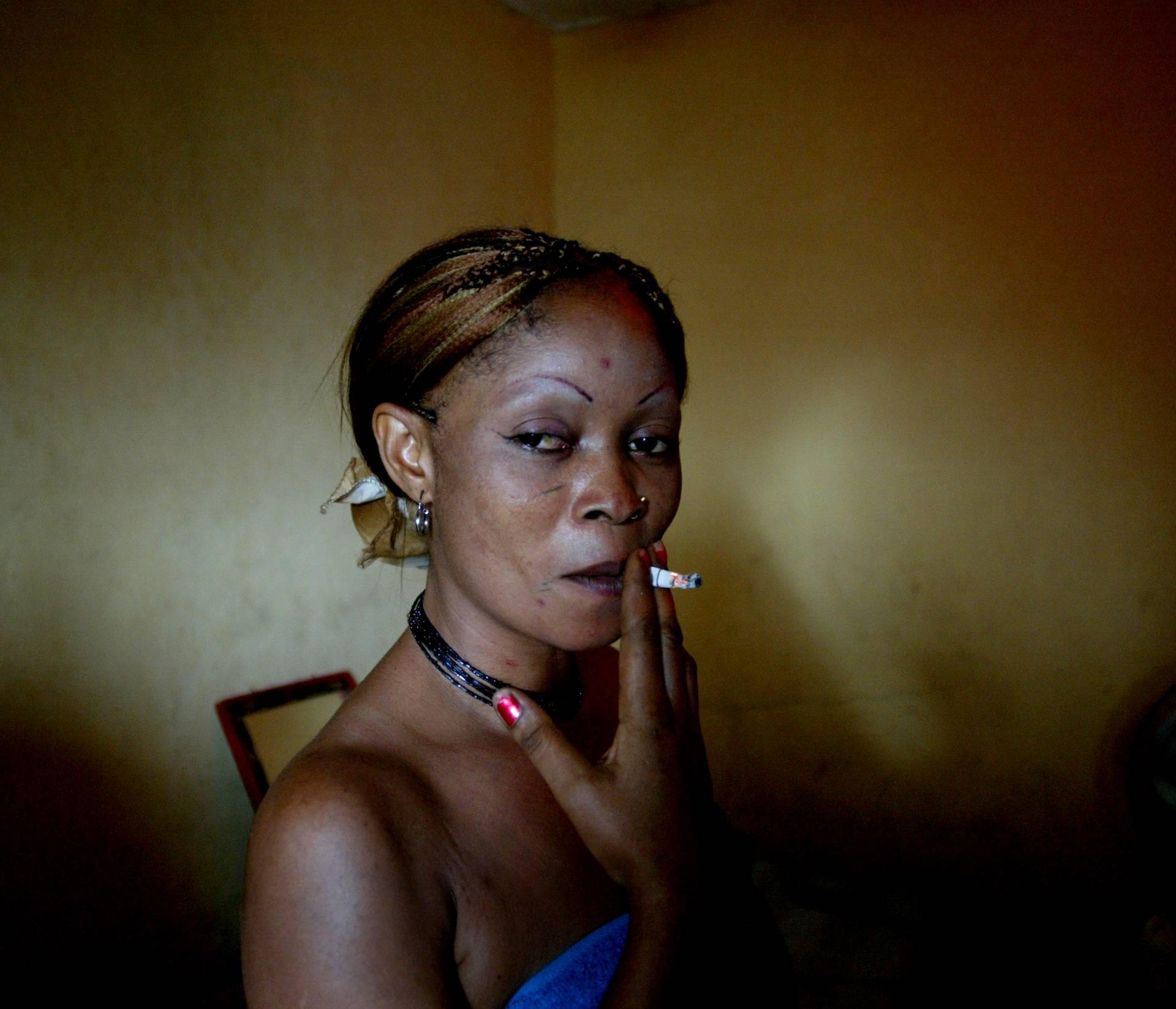 Anđeli smrti: Ove prostitutke prenose HIV i dobro zarađuju