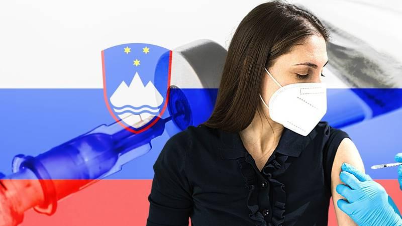 Slovenija je uvela obavezno cijepljenje u državnoj službi