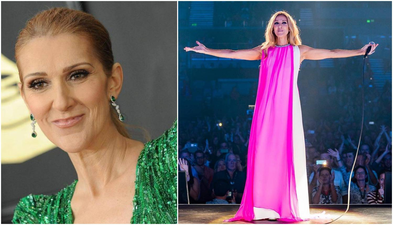 Céline Dion najavila koncert: U lipnju će zapjevati u Zagrebu...