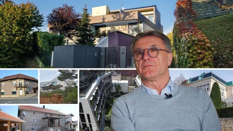 Kako je Mamić stvorio milijune kad mu je propao plan: Prepao se da će ostati bez vila i stanova
